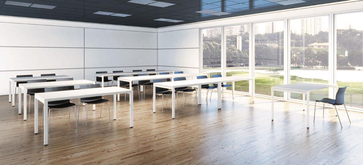 Clic Multipurpose Desks